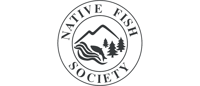 Native Fish Society Logo